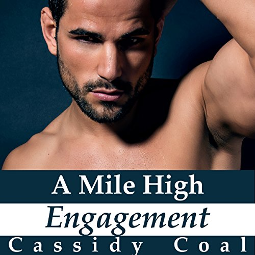 Couverture de A Mile High Engagement