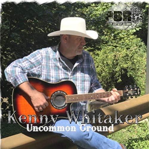 Kenny Whitaker