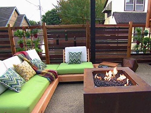 Kansas City Outdoor Room