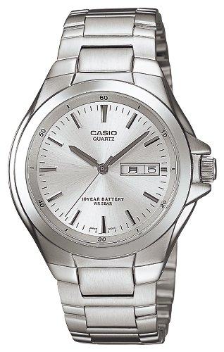 [カシオ] 腕時計 スタンダード MTP-1228DJ-7AJF