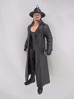 Kurt Adler WWE The Undertaker Ornament Standard