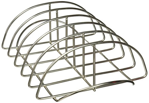 Kamado Joe KJ-RR Stainless Steel Rib Rack