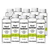 Hand Sanitizer - aceorganics Liquid Hand Sanitizer (8OZ 10-Pack)