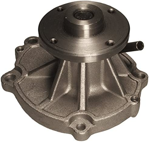 Rareelectrical NEW WATER PUMP COMPATIBLE NISSAN Industry No. 1 WITH FORKLIFT LU Max 69% OFF