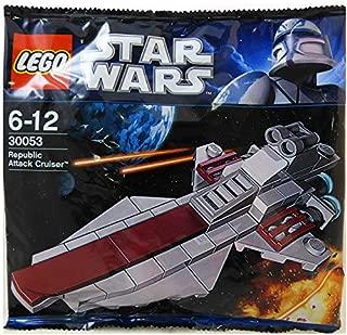 lego republic attack cruiser