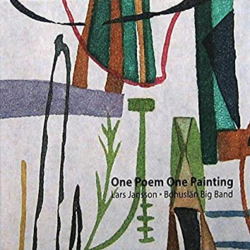 One Poem One Painting