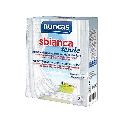 Nuncas Italia S.P.A. - Cortina de 240 ml