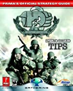 Hidden and Dangerous 2 - Prima'Sofficial Strategy Guide de Prima Development
