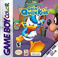 Donald Duck / Game