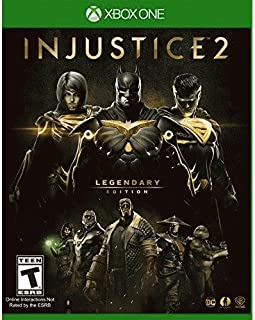 Best injustice 2 fighting games Reviews