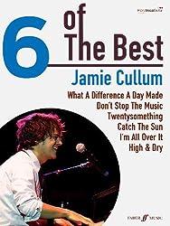 6 of the Best: Jamie Cullum: (Piano/Voice/Guitar)