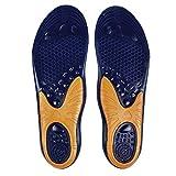 HKM Semelle intérieure pour chaussures-55481325, Botte d'équitation Mixte, Noir, 36 EU