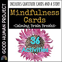 Mindfulness Cards | 36 in Set