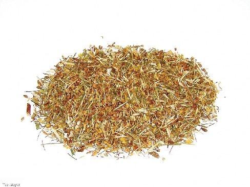 Johanniskraut Tee 1 kg Vorratspack loser offener TEE Tee-Meyer