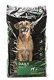 bonmascota trockenfutter Daily adults 20kg–weizenfreies Perros...