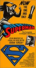 lewis and clark superman