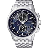 orologio cronografo uomo Citizen Eco-Drive trendy cod. AT8110-61L