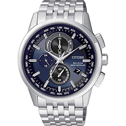 Watch Citizen Eco-Drive Chronograph AT8110-61L
