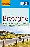 DuMont Reise-Taschenbuch Reiseführer Bretagne: mit Online-Updates als Gratis-Download