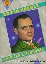 Edwin Hubble: American Astronomer (Book Report Biographies)