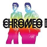 Songtexte von Chromeo - DJ-Kicks: Chromeo