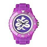 BAEM BAEM-0005 - Orologio da polso colore violetto