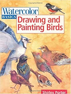 Best watercolor basics drawing and painting birds Reviews