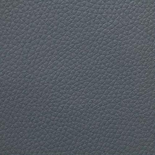 4L Textil Kunstleder Leder PVC Möbel Sitzbezug Meterware Polster (Grau)