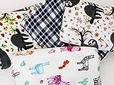 Thro by Marlo Lorenz Throw Blanket, White