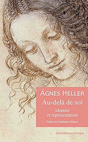 Au-delà de soi: Identité et représentation (French Edition)