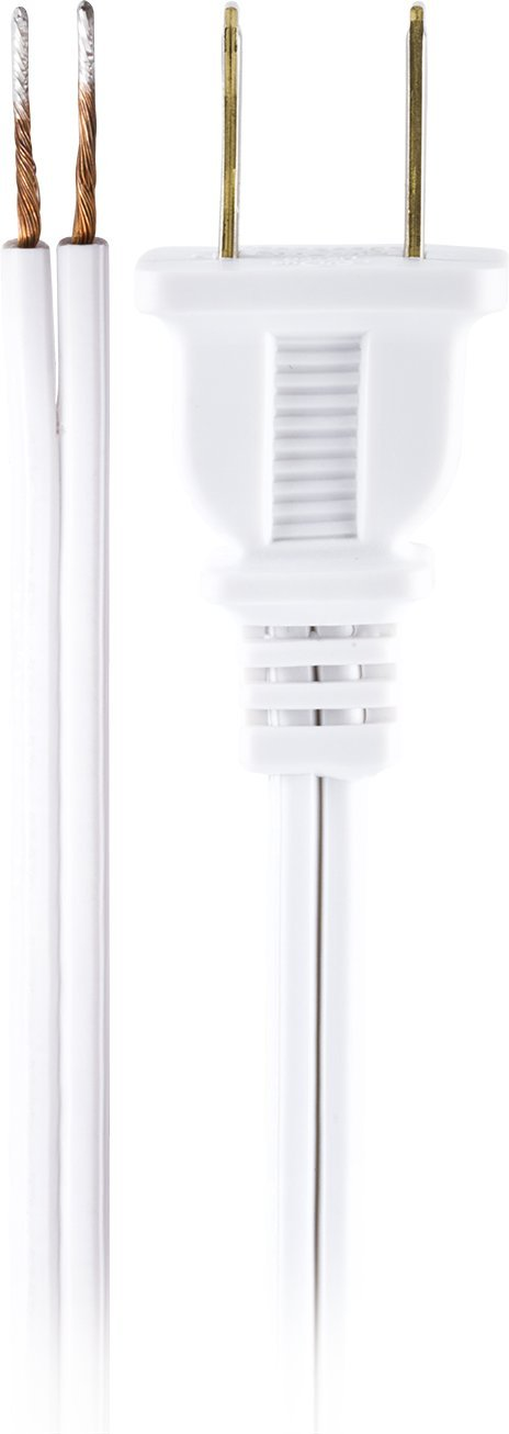 lamp cord replacement amazon com A Lamp Socket Wiring