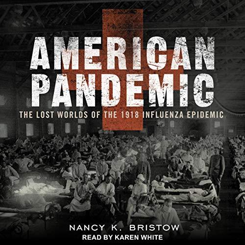 American Pandemic cover art
