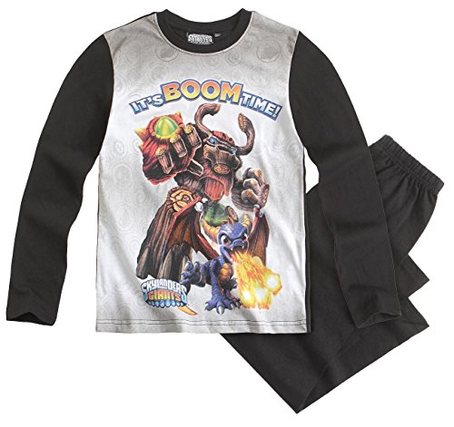 Skylanders Giants Pyjama/Schlafanzug It's Boom time!! - 116
