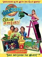 God Rocks! Bibletoons: Grow in the Lord [DVD]