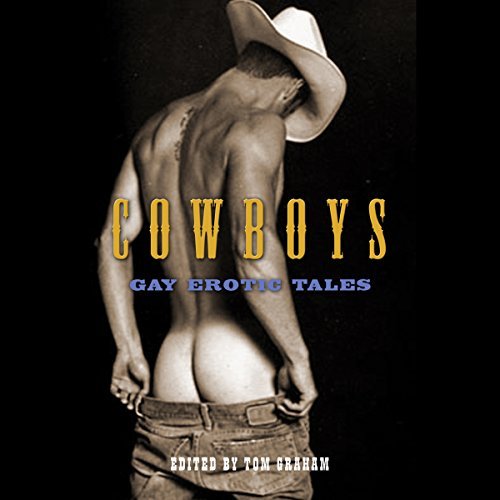 Cowboys cover art
