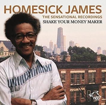Shake Your Money Maker (Live)