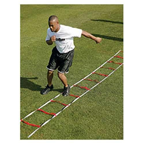 speed ladders Gill Athletics Web Agility Ladder
