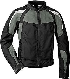 BMW Genuine Motorcycle Riding Men'S Airflow Jacket EU-52  USA-42 Black