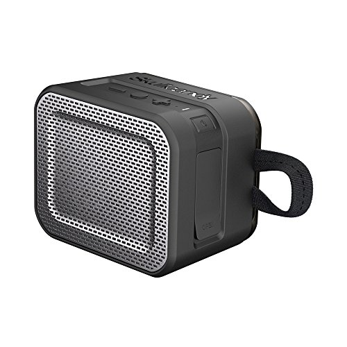 Skullcandy Barricade Wireless Portable Speaker - Black