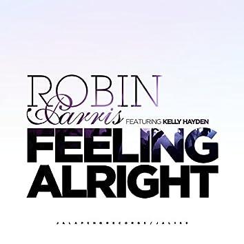 Feeling Alright - EP