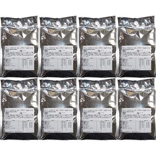 【リパック品】 アベニュー ホリスティック USA シニアライト ラム&オートミール 高齢犬&体重管理用 8kg(1kg×8袋)