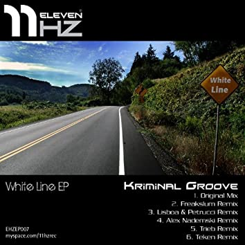 Whiteline (Remixes)