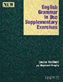 English Grammar in Use Supplementary Exercises Without answers - Cambridge University Press - 16/03/1995