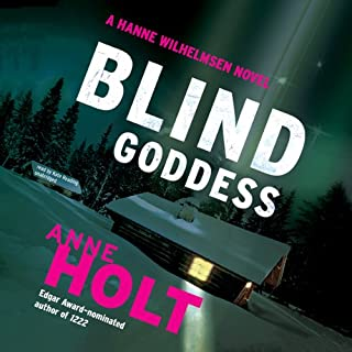 Blind Goddess cover art