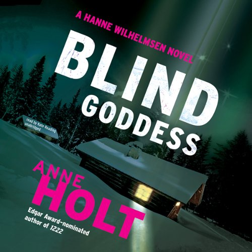 Blind Goddess  By  cover art