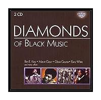 Diamonds of Black Musi
