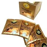 種類:バニラマカダミアナッツ 名称:フレーバーコーヒー(レギュラーコーヒー) 原材料:コーヒー豆(生豆生産国名:ブラジル、メキシコ、ホンジュラス、ハワイコナ)香料 内容量:10g×10袋(中挽き) 原産国:アメリカン合衆国(ハワイ州)
