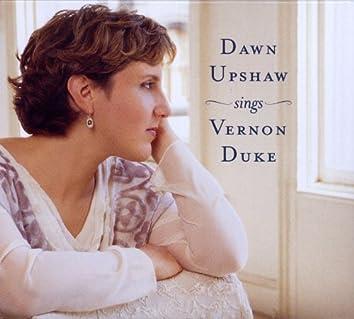 Dawn Upshaw Sings Vernon Duke