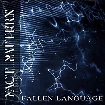 Fallen Language