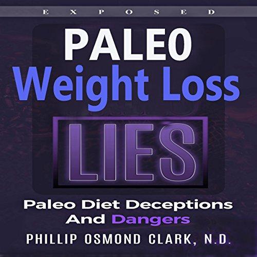 True Paleo Lies cover art
